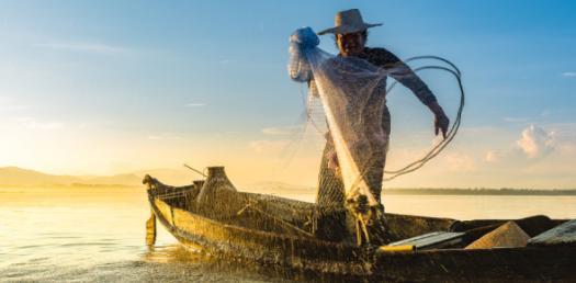 CAPE Cod Commercial Fishermen