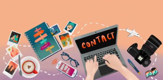 Trivia Quiz: How Well Do You Know About Contact Creator?