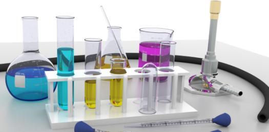 Quiz: Advance Chemistry Trivia Test