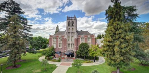 Trivia Quiz: What Do You Know About University Of The Pacific?