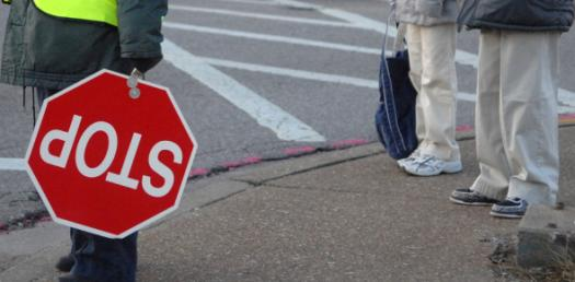 Quiz: Can You Pass This Adult Crossing Guard Training Test?