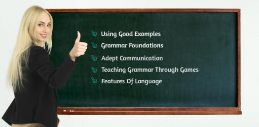 Grammar Quiz: Basic Trivia On Question Tag!