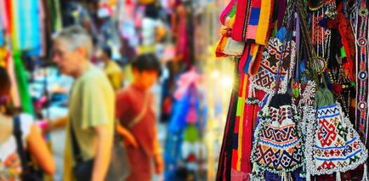 Trivia Quiz On Different Types Of Market
