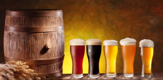 Quiz: Basic Trivia Knowledge About Beer!