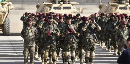 Short Trivia Questions Quiz On Commando Training!