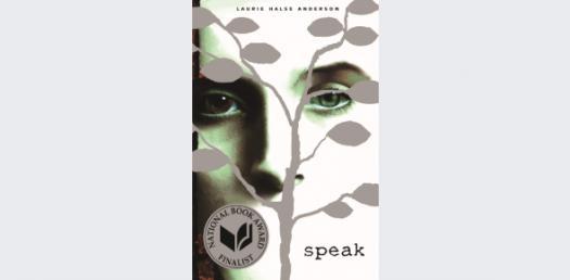 Speak Novel By Laurie Halse Anderson! Trivia Questions Quiz