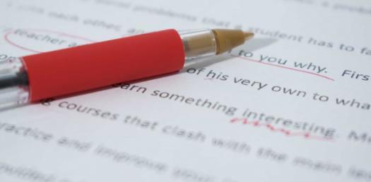 Quiz: Grammar Test For Beginners! Knowledge Trivia