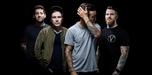 Trivia Facts And Questions On American Band Fall Out Boy! Quiz