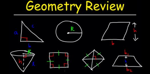 Geometry Hardest Trivia Questions Quiz: Can You Pass The Test?
