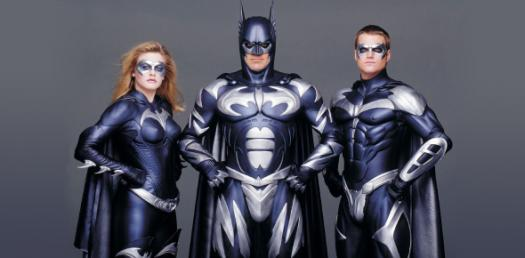 Trivia Quiz: How Much Do You Know About Batman & Robin (1997) Movie?