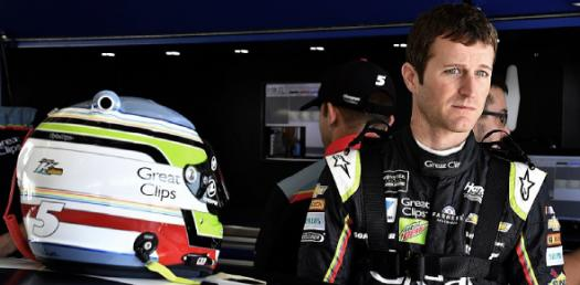 How Much Do You Really Know About Kasey Kahne? Trivia Quiz