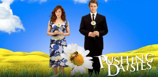 Pushing Daisies Comedy-drama By Bryan Fuller! Trivia Quiz