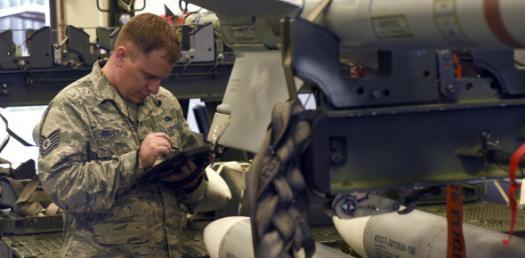 CDC 2w051: Munitions Systems Journeyman! Trivia Questions Quiz