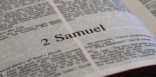 What Do You Know About Book Of 2 Samuel? Trivia Quiz