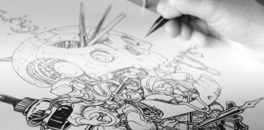 Amazing Trivia Questions About Art And Drawing Techniques! Quiz