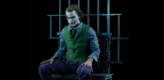 What Do You Know About The Joker?