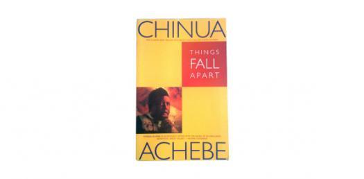 Things Fall Apart Novel By Chinua Achebe! Trivia Questions Quiz