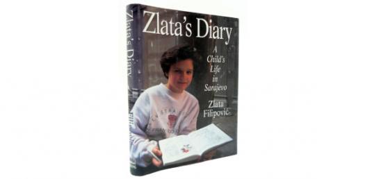 Zlata's Diary Book By Zlata Filipović! Trivia Questions Quiz ...