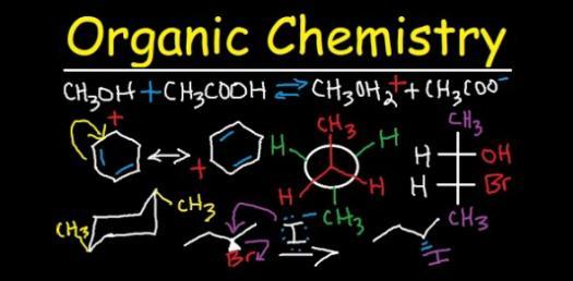Organic Chemistry Functional Groups Quiz!