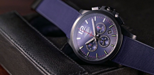 Trivia Quiz: How Well Do You Know About Longines Watch Company?
