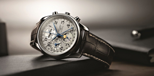 Trivia Facts And Questions On Longines Watch Company! Quiz