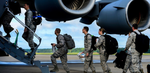 US Airforce: Trivia Quiz On Education And Training Manager Journeyman!