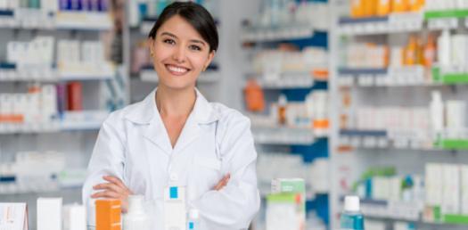 Training: Trivia Questions Quiz On Pharmacist!