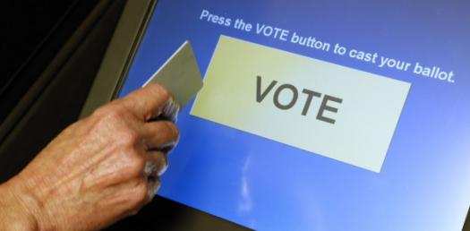 Online Election! Membership Training Quiz
