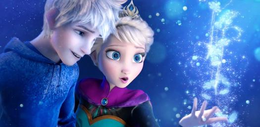 "Which ""Jack Frost"" Character Are You?"