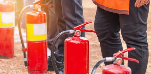 Quiz On Fire Safety Training! Trivia Knowledge Test
