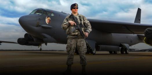 1c072: Aviation Resource Management! Airforce Trivia Quiz