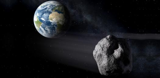 What Do You Know About Asteroid 2012 Da14? Trivia Quiz