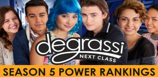 Degrassi: The Next Generation! Ultimate Trivia Questions Quiz