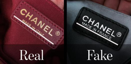 Trivia Quiz: Can You Identify The Real And Fake Brand Image?