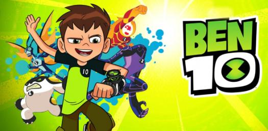 Quiz: Only A Real Ben 10 Fan Can Answer These Questions!