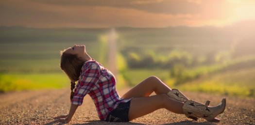 Quiz: Do You Think You Are A Real Country Girl?