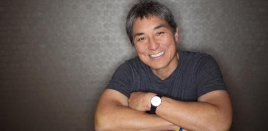 How Much Do You Know About Guy Kawasaki? Trivia Quiz
