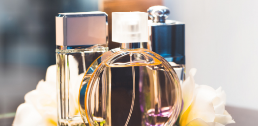 Which Perfume Fragrance Suits On Your Personality?