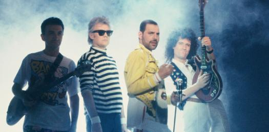 This Queen Quiz Will Rock You!