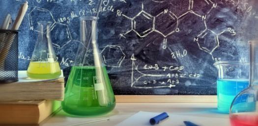 Chemistry Unit Test For Grade 9