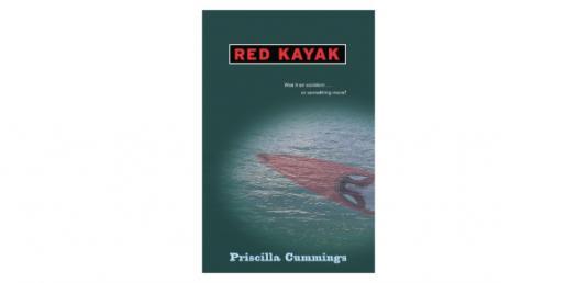 Book Trivia: Red Kayak
