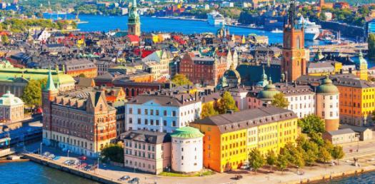 A Quick Sweden Economy Quiz!