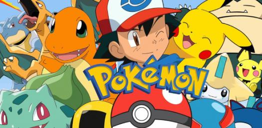 Pokemon Red And Blue Quiz: Identify The Location