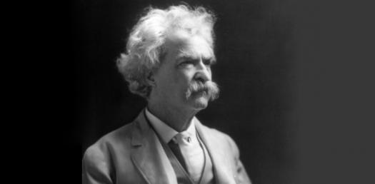 Quiz: Two Short Stories Of Mark Twain