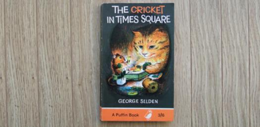 The Cricket In Times Square Book! Vocabulary Trivia Quiz