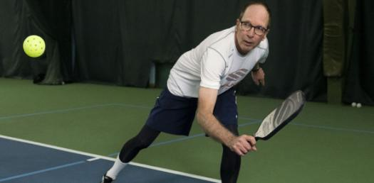Pickleball: Referee Training And Certification Test! Trivia Quiz
