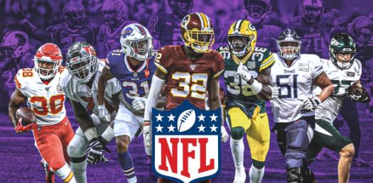 What NFL Position Should You Be?