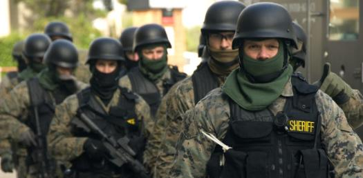 How Much Do You Really Know About SWAT? Trivia Quiz