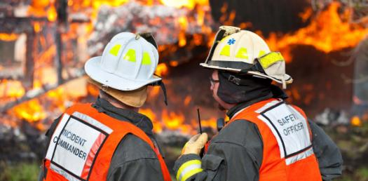 Can You Pass This Hardest Fire Incident Safety Officer Test?