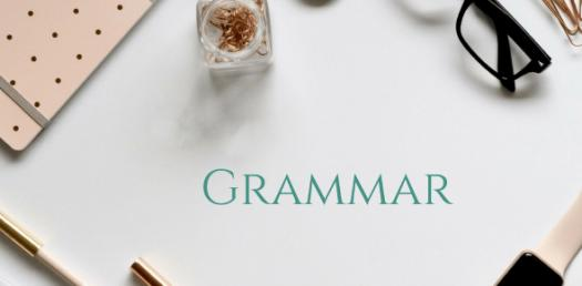 Quiz: Can You Pass This Grammar Test? Basic Questions